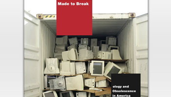 Made to Break by Giles Slade